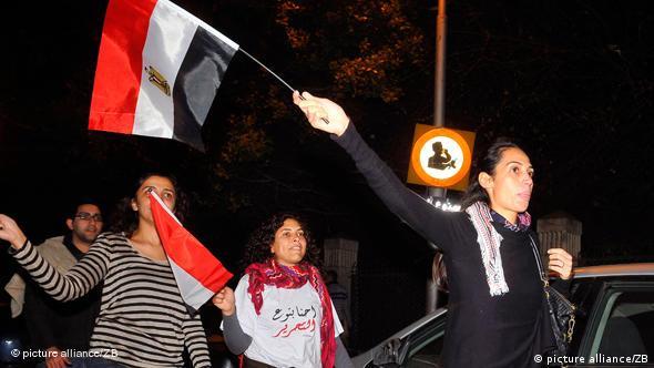 Flash-Galerie Frauen in Ägypten
