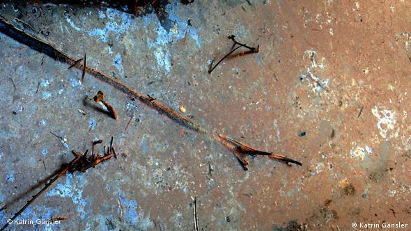 Flash-Galerie Umweltverschmutzung Nigerdelta 27