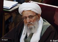 محمدرضا مهدوی کنی، رئیس مجلس خبرگان رهبری