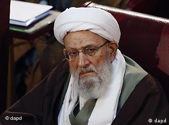 مهدوی کنی و نقش پشت پرده او در دوری اصولگرایان از احمدینژاد