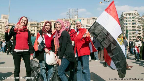 Flash-Galerie Ägypten Kairo Frauen