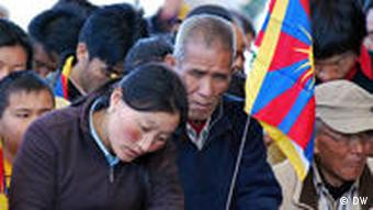 Many Tibetans were shocked by the news that the Dalai Lama would withdraw from political office