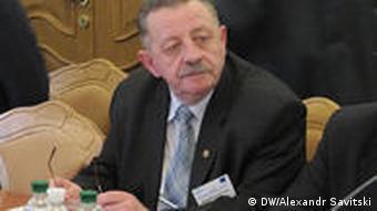 Владимир Нистюк
