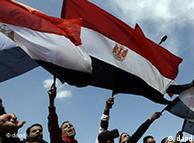 ایران با بیم و امید به  سمتگیری جنبش ضداستبدادی در کشورهای عربی مینگرد