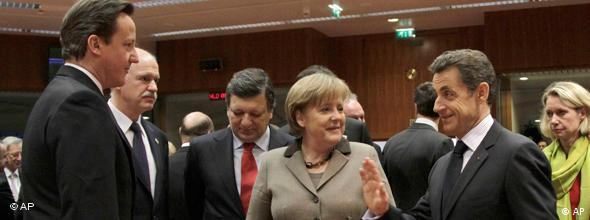 EU Sondergipfel zu Libyen NO FLASH