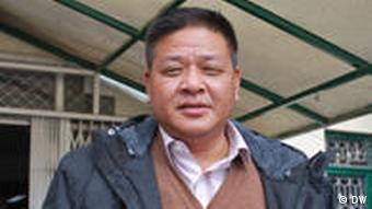 Dharamsala Penpa Tsering