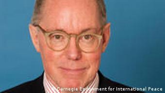 Mark Hibbs, Carnegie Endowment for International Peace