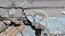 Haiti Earthquake 2010 © FrankBirds #29086277 fotolia