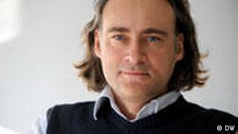 Alexander Freund Deutsche Welle