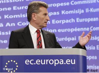 Günther Oettinger (Foto: dpad)