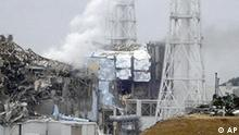Japan Atomkrise Fukushima Reaktor 16.03.2011