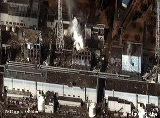 There have been new explosions in Fukushima on Wednesday, 16 March