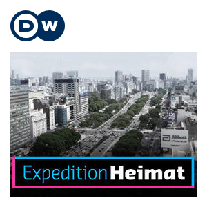 Expedition Heimat | Deutsche Welle