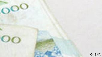 Dossierbild 3 Iran Geldscheine