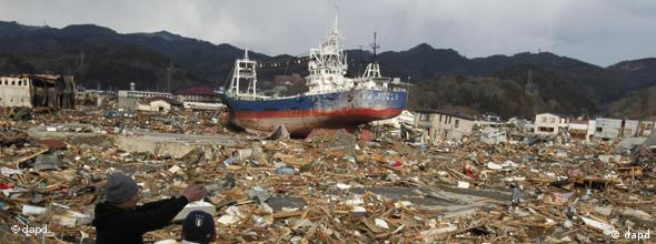 Despite excellent warning systems and infrastructure, Japan was not prepared for this disaster