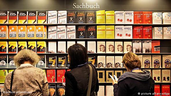 Leipzig Book Fair 2011