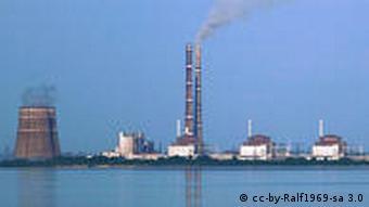 У планах Енергоатому - використовувати американське паливо і на Запорізькій АЕС