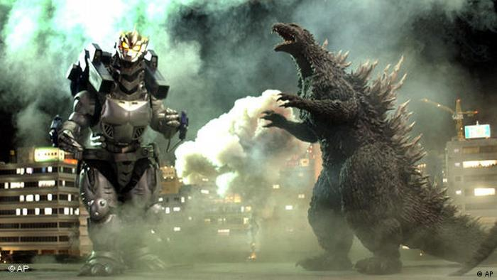 Godzilla: King of the Monsters′ delivers creatures and destruction