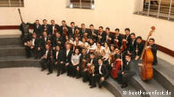 National Youth Orchestra of Iraq (Quelle: http://www.beethovenfest.de/downloads/archive/15)