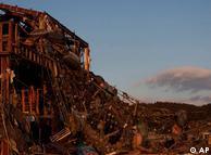 Quanto tempo até as imagens apocalípticas do Japão caírem no esquecimento?