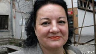 Svetlana Cenic Wirtschaftsexpertin