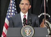 Presidenti Obama flet për fillimin e sulmeve mbi Libi, Brazil, 19 mars 2011
