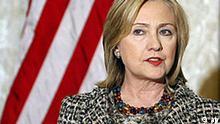 Hillary Clinton Libyen Luftangriffe