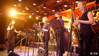 Das German Woman Jazz Orchestra