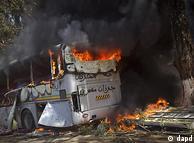 Matokeo ya mashambulizi ya Marekani, nchini Libya