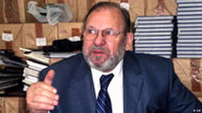 Stjepan Kljujić