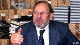 Stjepan Kljujic