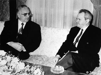Tko je dijelio Bosnu i Hercegovinu?