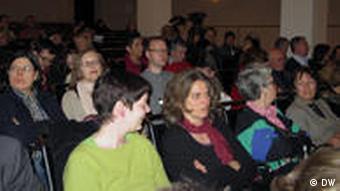 Literaturfestival Berlin Lesung für Liu Xiaobo