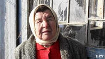 Walentina Kurilina (Foto: DW)