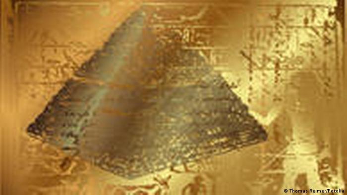 Symbolbild Pyramiden Sklaven (Thomas Reimer/Fotolia)