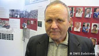 Подполковник Николай Власов вылетел в Чернобыль пять часов спустя после взрыва