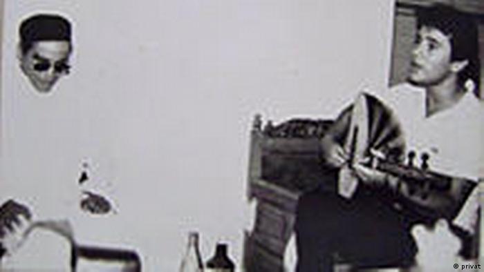 Zine Safi Musiker Tunesien (privat)