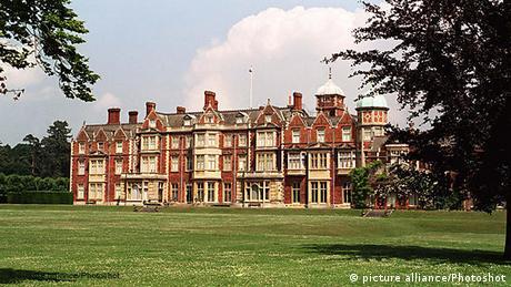 Le château de Sandringham House