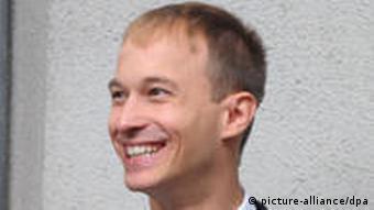 Vegetarierbund Sebastian Zösch