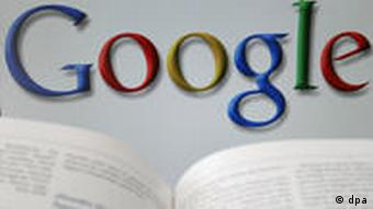 Google Books Symbolbild