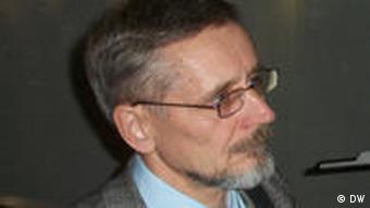 Александр Класковский