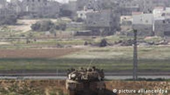 Israel Jerusalem Anschlag Terrorismus Gaza Palästinenser