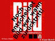 سردبیر روزنامه بیلد مدعی است که تحت فشار رئیسجمهور آلمان قرار گرفته است
