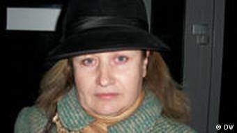 Тамара Сергей