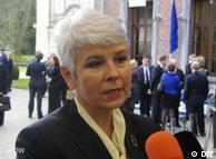 Premijerka Jadranka Kosor
