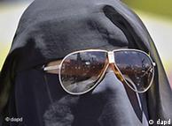 زن اسلامگرای مخالف دولت علی عبدالله صالح