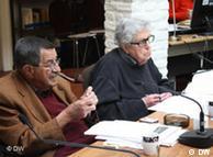 El Nóbel alemán en el Colegio Europeo de Traductores en Straelen