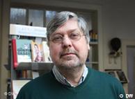 Jan Gielkens, traductor de Günter Grass al holandés
