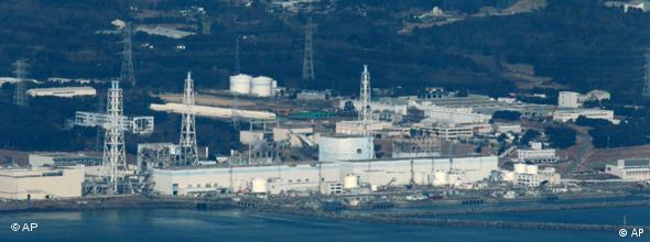 Fukuşima Daiçi Nükleer Santrali'ndeki çekirdek erimesi sonrası Almanya tüm nükleer santrallerini kapama kararı aldı