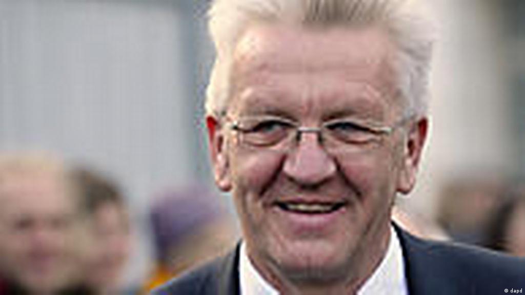 Ο αστός κύριος Κρέτσμαν και οι Πράσινοι στην εξουσία | Πολιτική ...